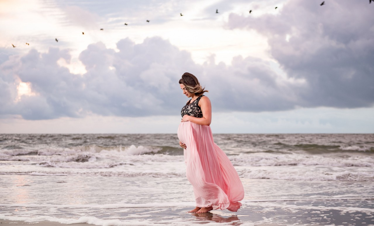 Maternity photography and newborn photography by Truly Madly Deeply in Savannah GA gallery master psd