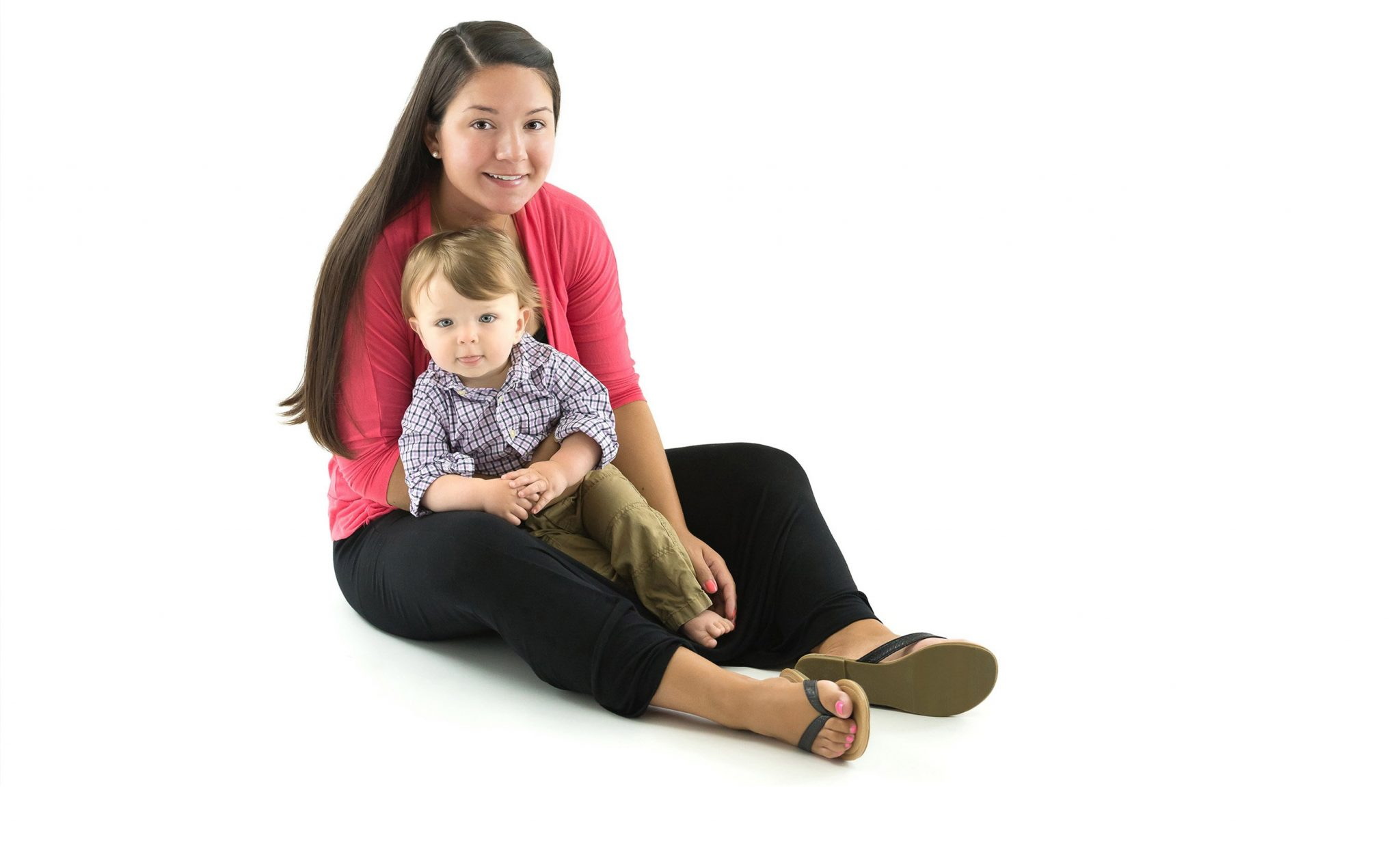 Professional family photos, Family pictures, family photography, family portraits, children's pictures, children's portraits, children's photography, studio portrait in Brevard County Florida - Truly Madly Deeply www.tmd.photo