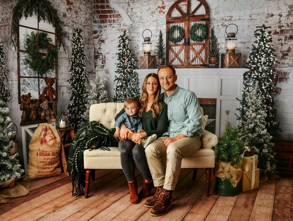 Christmas In Savannah Georgia 2019.Christmas Mini Sesions Truly Madly Deeply Photography