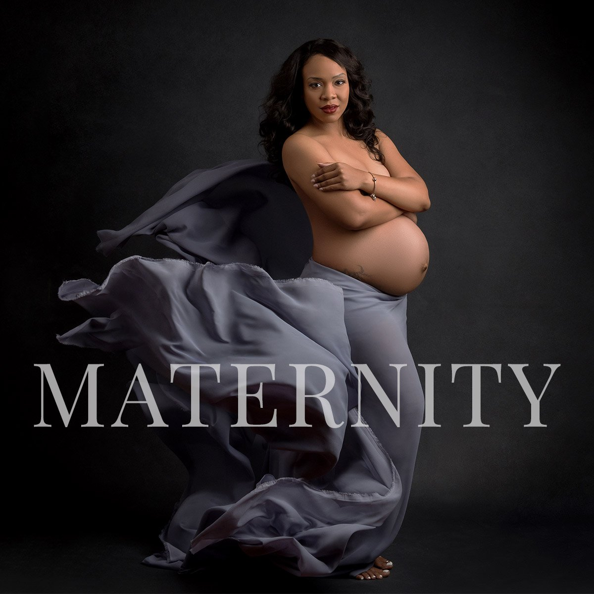 Maternity portfolio link image for Truly Madly Deeply - maternity, newborn and family photography in Melbourne, Florida, Viera, Titusville, Orlando, Brevard County, Space Coast, Central Florida. Mobile version.